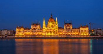 De leukste Boedapest tips op een rij
