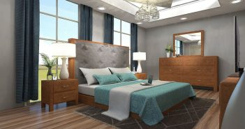 Tips om je slaapkamer fris te houden
