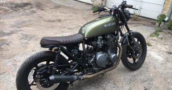 Zo maak je een echte caferacer van jouw motorfiets!