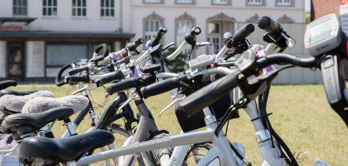 Fietsonderdelen voor je elektrische fiets