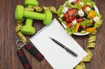 Tips bij gezond en verantwoord afvallen