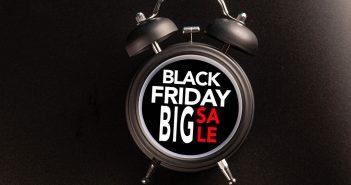 5 tips om goed te scoren op Black Friday