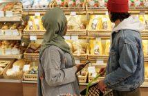 Op bezoek in de online supermarkt