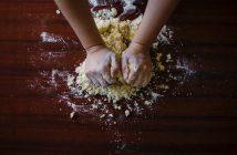 Waarom is bakpoeder zo belangrijk tijdens het bakken