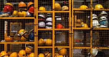 4 tips voor veiligheid op de werkvloer